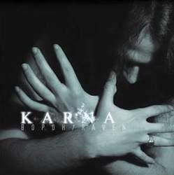 KARNA - Voron / Raven cover