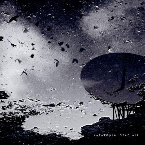 KATATONIA - Dead Air cover