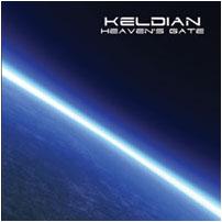 KELDIAN - Heaven's Gate cover