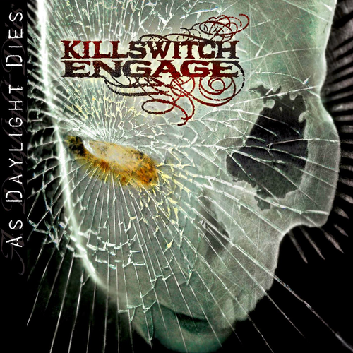 KILLSWITCH ENGAGE - As Daylight Dies cover