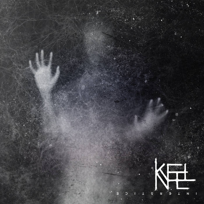 KNEEL - Interstice cover