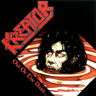 KREATOR - Out of the Dark... Into the Light cover