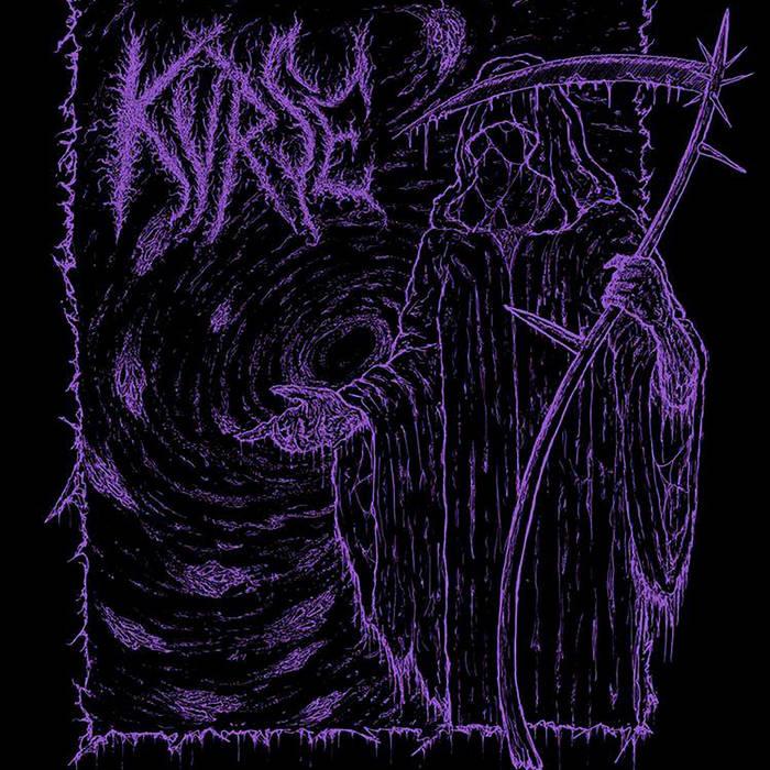 KURSE (PA) - Cursed cover