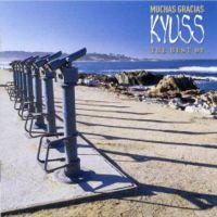 KYUSS - Muchas Gracias: The Best Of Kyuss cover