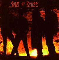 KYUSS - Sons Of Kyuss cover