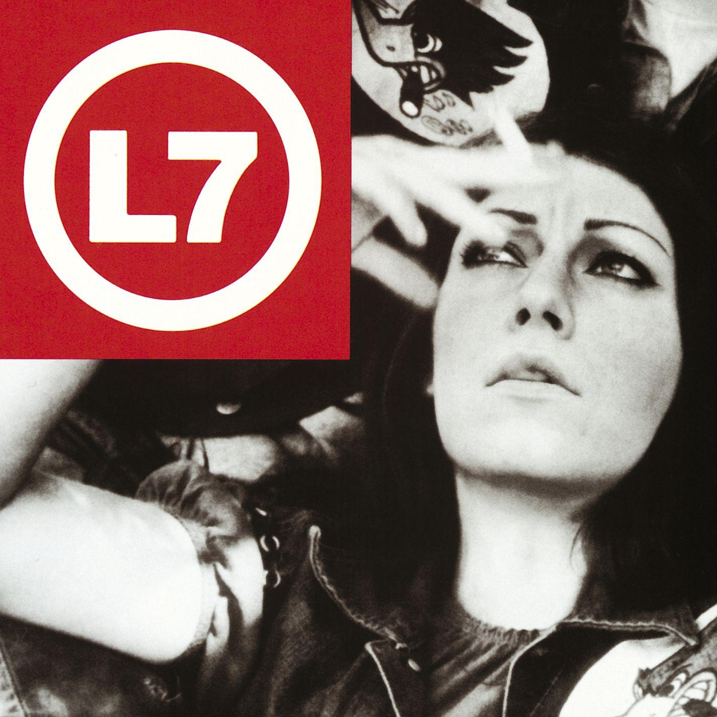 L7 - The Beauty Process: Triple Platinum cover