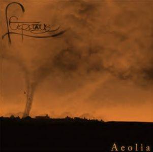 LEPROUS - Aeolia cover