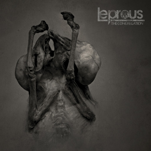 LEPROUS - The Congregation cover