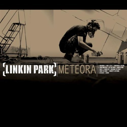 LINKIN PARK - Meteora cover