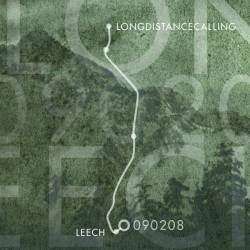 LONG DISTANCE CALLING - 090208 cover