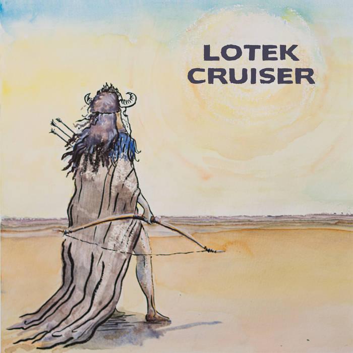 LOTEK CRUISER - Lotek Cruiser cover