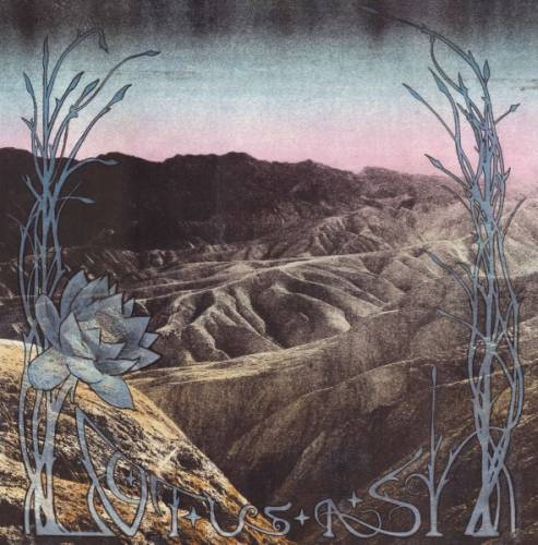 LOTUS ASH - The Evening Redness cover