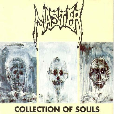 MASTER - Collection Of Souls cover