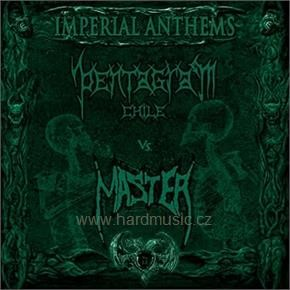 MASTER - Imperial Anthems cover