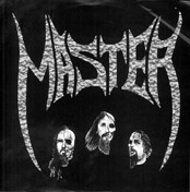 MASTER - Master / Excision cover
