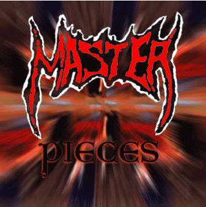 MASTER - Pieces cover