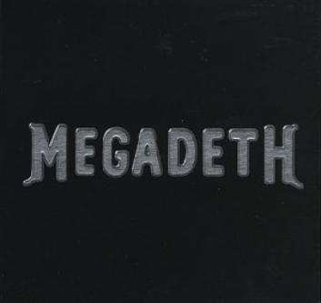 MEGADETH - Sampler 01 cover