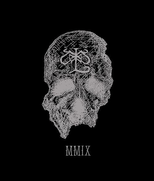MEGATON LEVIATHAN - MMIX cover