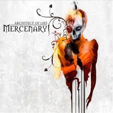 MERCENARY - Architect of Lies cover