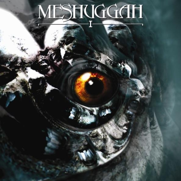 MESHUGGAH - I cover