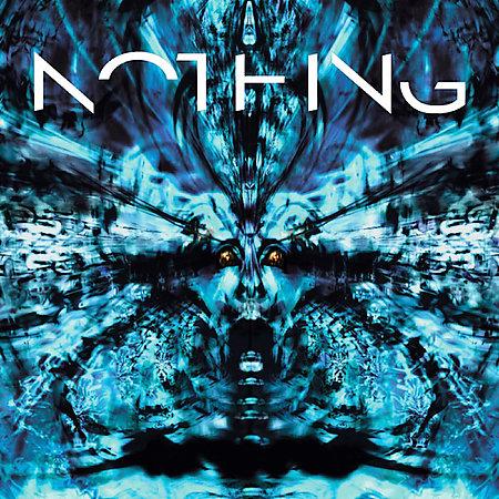 MESHUGGAH - Nothing (2006) cover