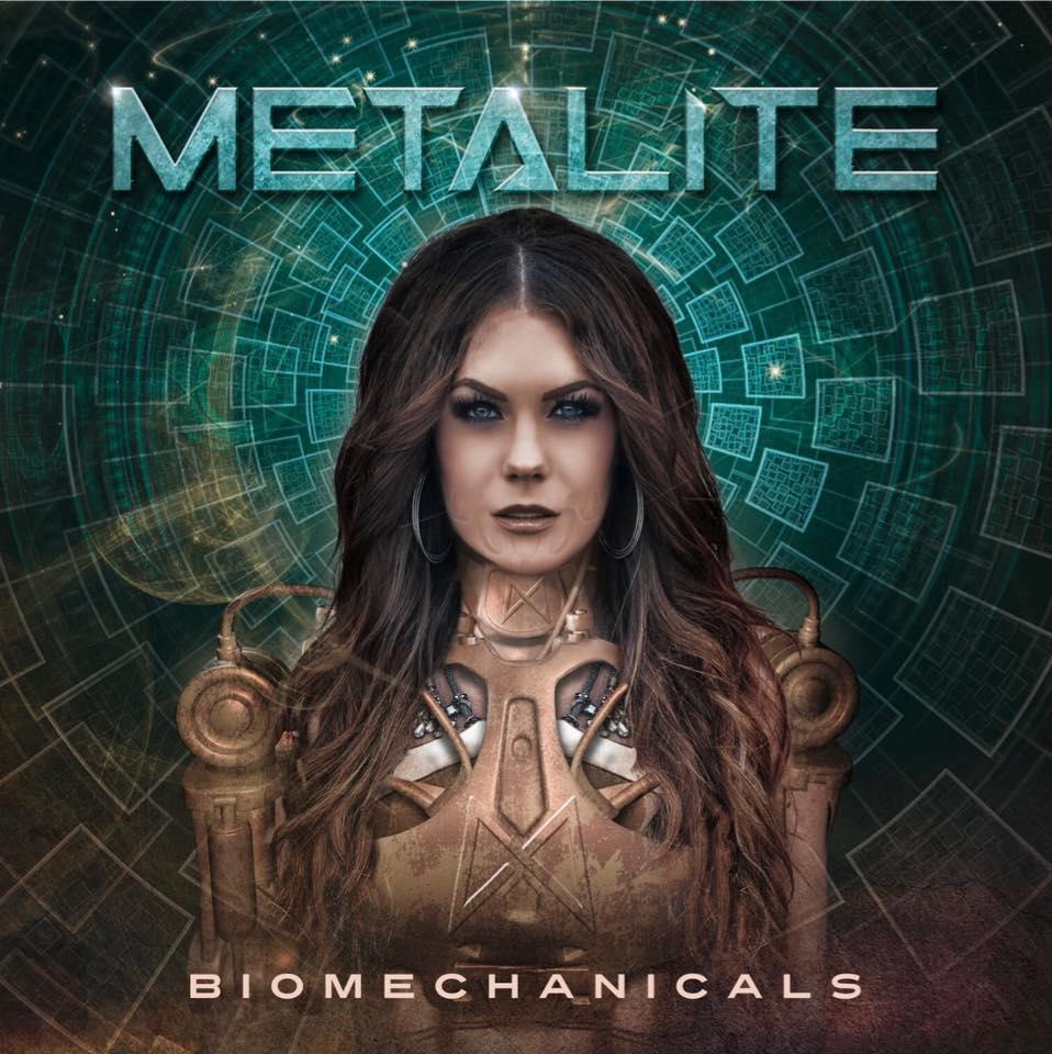 METALITE - Biomechanicals cover