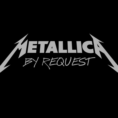 METALLICA - By Request Box Set cover