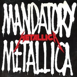 METALLICA - Mandatory Metallica cover