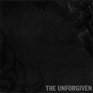 METALLICA - The Unforgiven cover