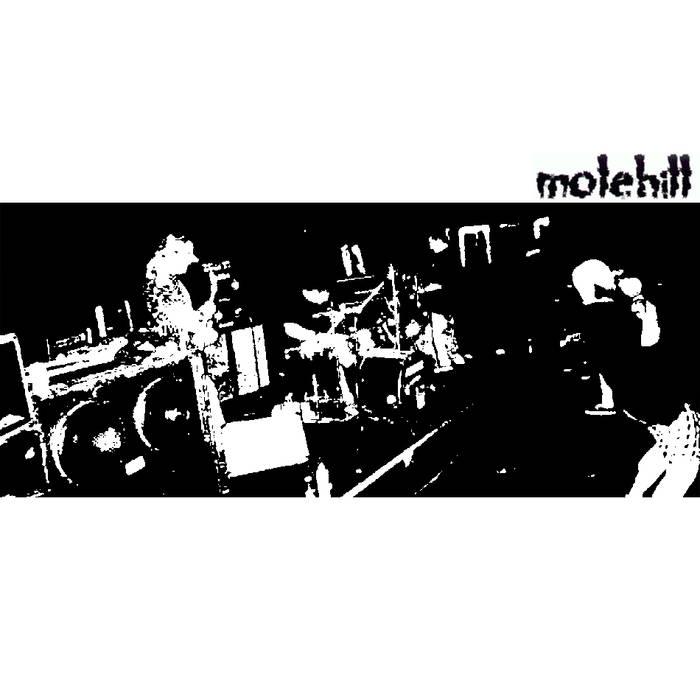 MOLEHILL - Molehill cover
