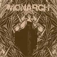 MONARCH (VA) - Monarch cover