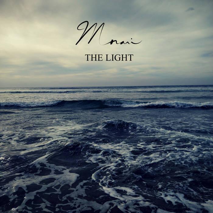 MORARI - The Light cover