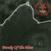 MORGUL - Parody of the Mass cover