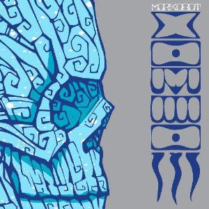 MORKOBOT - MoRbO cover