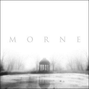 MORNE - Asylum cover