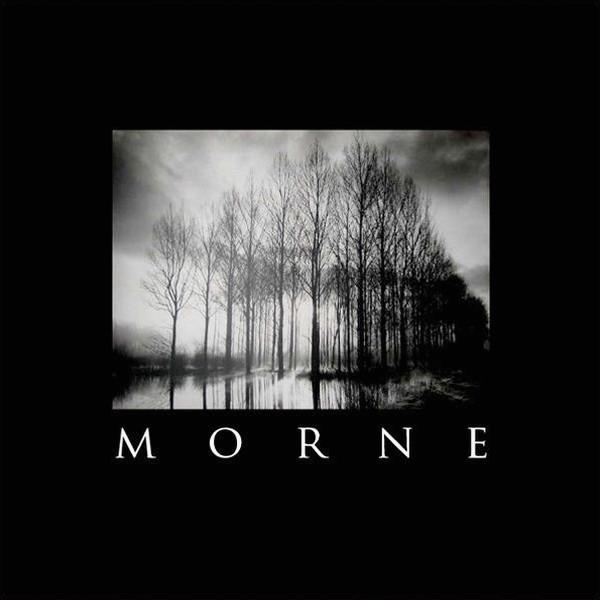 MORNE - Demo 2008 cover