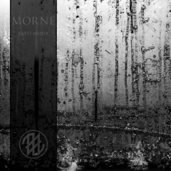 MORNE - I.XXVI.MMXIX cover