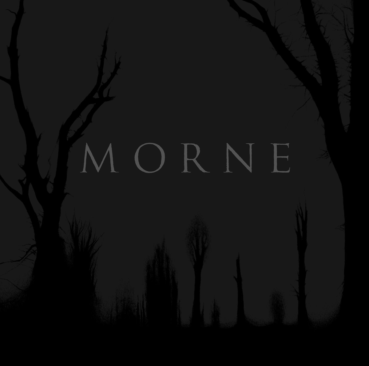 MORNE - Rust cover