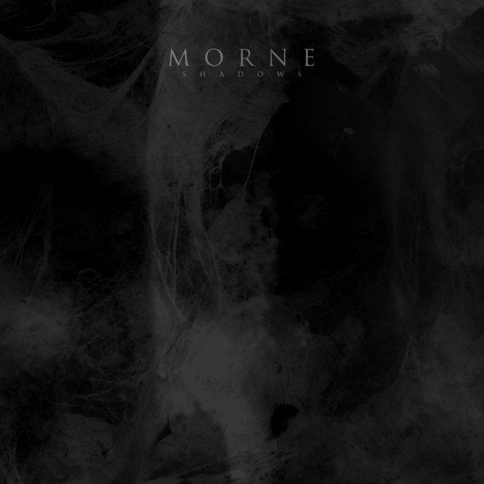 MORNE - Shadows cover