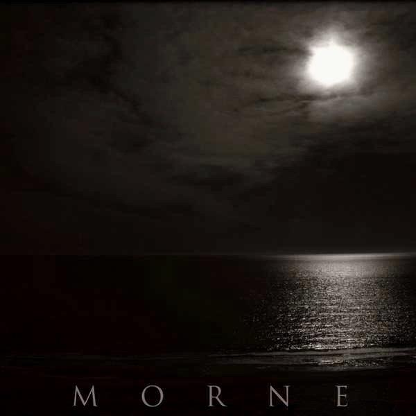 MORNE - Untold Wait cover