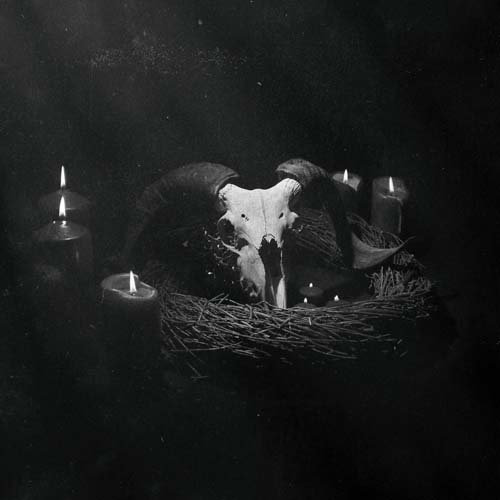 MOROKH - Ритуал cover