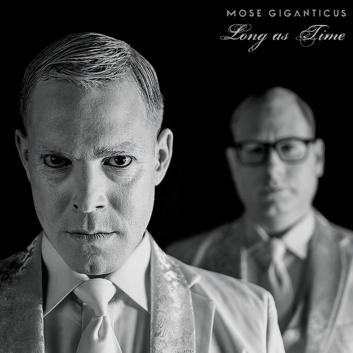 MOSE GIGANTICUS - The Singles Series cover