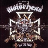 MOTÖRHEAD - All the Aces: The Best of Motörhead cover