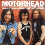 MOTÖRHEAD - Archive cover