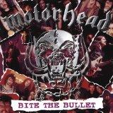 MOTÖRHEAD - Bite the Bullet cover