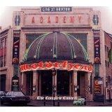 MOTÖRHEAD - Live at Brixton Academy cover