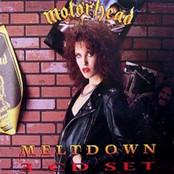 MOTÖRHEAD - Meltdown cover