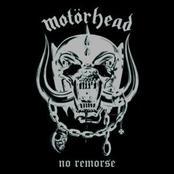 MOTÖRHEAD - No Remorse cover