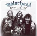 MOTÖRHEAD - Over the Top: The Rarities cover