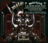 MOTÖRHEAD - Protect the Innocent cover